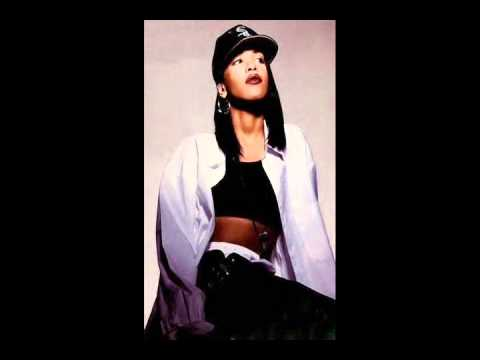 Aaliyah - No One Knows How to Love Me Quite Like Y