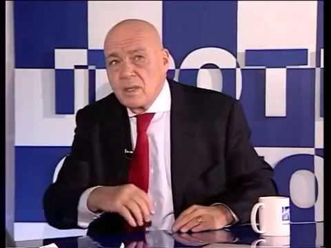 Два против одного. Познер Владимир Владимирович. 2008