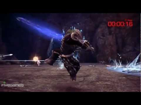 Tera - Dungeon Series Temple of Temerity Trailer [HD]