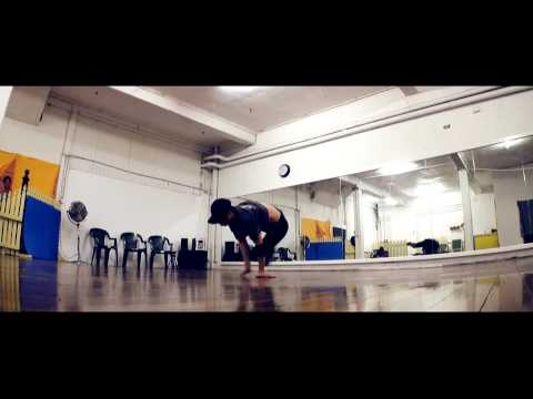 2012 Bboy Blond - Tomorrow's Battle