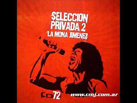 """Carlitos """"La Mona"""" Jiménez - La Vi"""