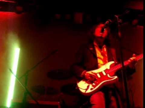 La Barranca.- Malecon en vivo Cafe Iguana Monterrey Nuevo Leon