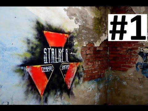 Сталкерстрайк 26.07.2013(RealPlay) #1