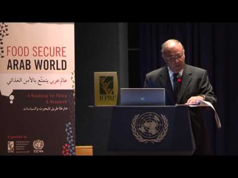 Food Secure Arab World (Arabic) - Nadim Khouri (2)
