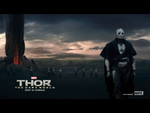 Ask Kevin Feige, Producer of Marvel's Thor: The Dark World your question with a Skype Video Message