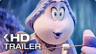 SMALLFOOT Trailer 2 German Deutsch (2018)