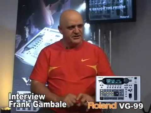 Frank gambale Interview (part 1)