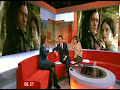 BBC Breakfast Interview With Ruth Wilson Video