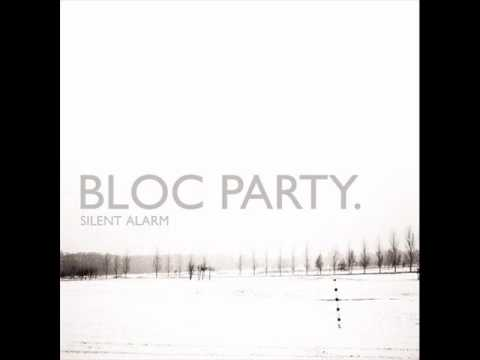 Bloc Party - Banquet (Instrumental) + Lyrics