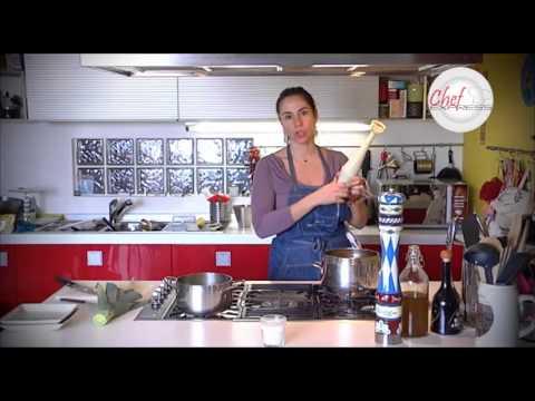 Chef Express con Valentina De Palma 9