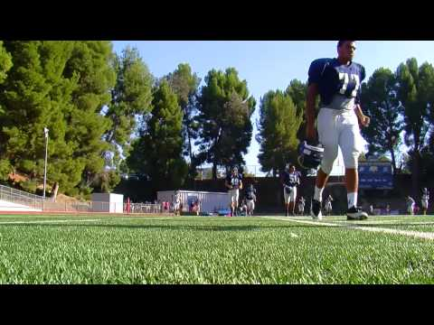 College of the Canyons 2014-2015 Football Preview