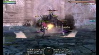 Dragon Nest руофф