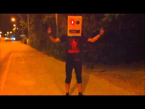 Doggie the Party Robot Episode 1 (Party Rock Robot)