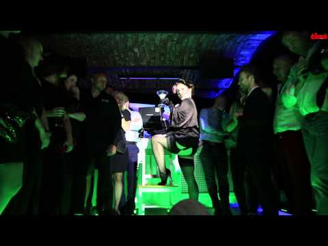 Nowy Klub W Lublinie: Soho Club & Sushi Rooms