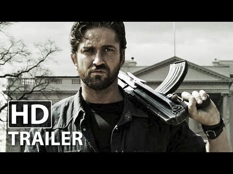 Olympus Has Fallen - Trailer (Deutsch | German) | HD