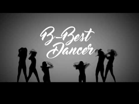 download lagu B Best Dancer - PSCS 2016 gratis