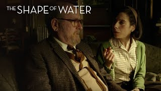 """THE SHAPE OF WATER   """"Two Step"""" Clip   FOX Searchlight"""