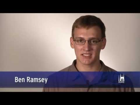 Ben Ramsey highlights his research trip to Togo