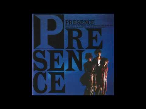 Presence - She Loves Me