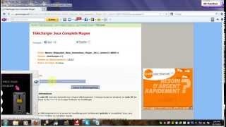 How to download Naruto mugen edition 2012