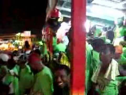 Kanaval Haiti 08 Carimi Kap Deposer