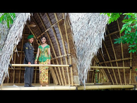 "Download Lagu  Baper  || Anji ""Menunggu Kamu""  OST Jelita Sejuba  || Prewedding TNI Mp3 Free"