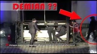 Download video OMG!! Demian Sadar Aksi GAGAL namun tetap melanjutkan actingnya