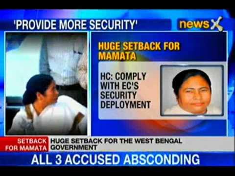 Kolkata HC upholds supremacy of Election Commission
