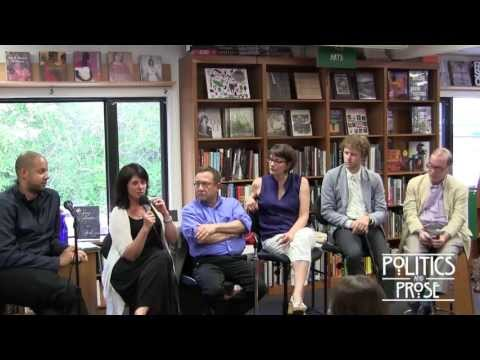 Picture Book Panel Discussion at Politics & Prose
