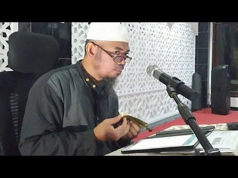 Ustadz Abu Izzy