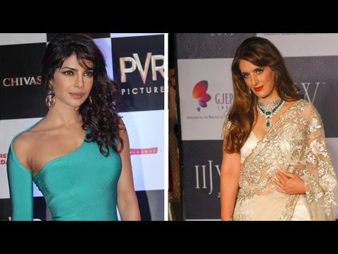 """Priyanka Chopra Has Great Body & Personality,"" Pria Kataria Puri"