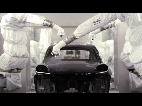 ► 2014 Porsche Macan PRODUCTION