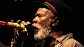 Burning Spear - Hello Rastaman