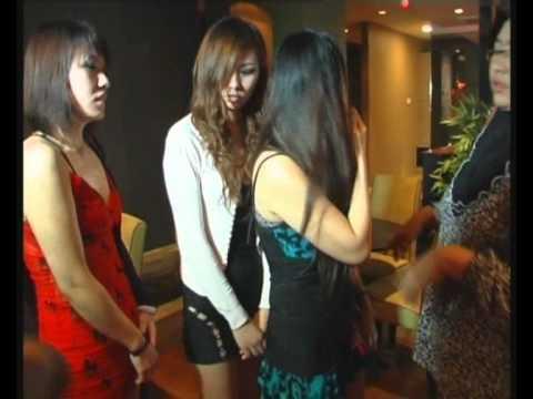 Tukang Urut Thailand Tukang Urut Seks di Tahan