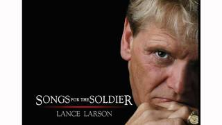 Lance Larson w Jon Bon Jovi Angel with Broken Wings