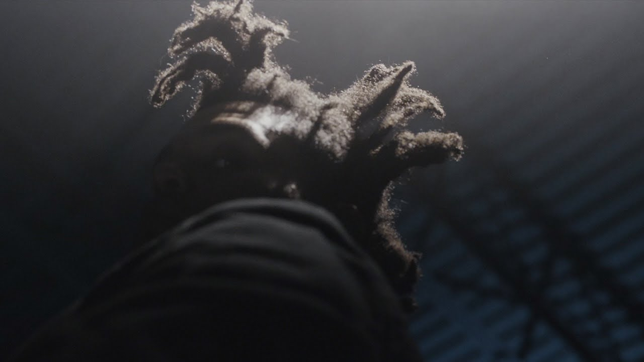 The Weeknd ft. Drake - Live For [Artist Submitted]