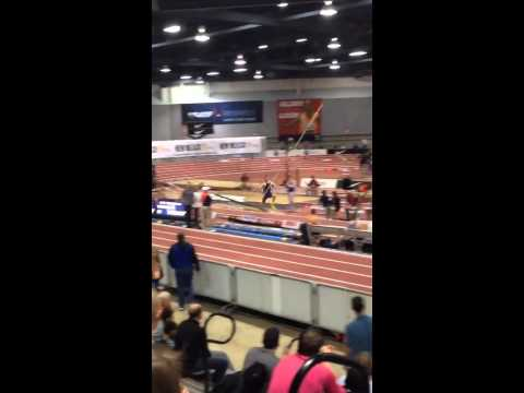 Jordan Scott - Usa Indoors - 2014 - 5.45m Xxx video