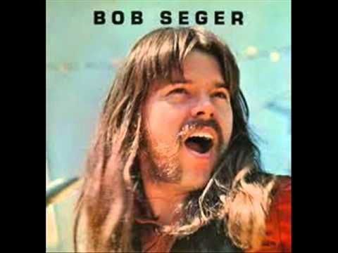 Bob Seger - Song For Him