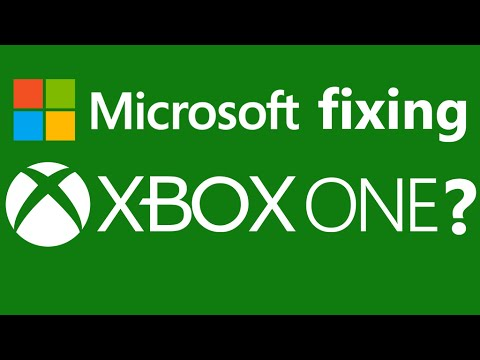 Can Microsoft FIX the Xbox One? - The Know