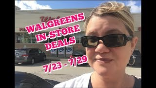 download lagu Walgreens In-store Deals  7/23 - 7/29   gratis