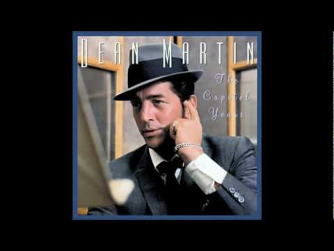 Dean Martin - I Feel A Song Coming On