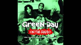 Green Day - On The Radio (Bootleg) [2011]