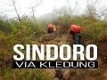 Pendakian Gunung Sindoro via Kledung (2017) MP3