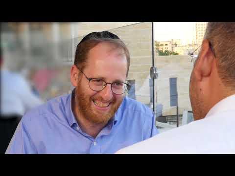 מסע בין נשמות: דודו כהן מארח את ידידיה מאיר HD