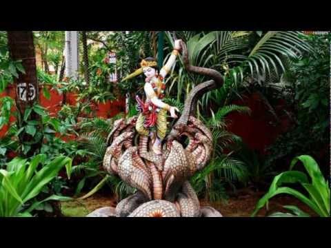 Itna to karna swami -Anuradha .