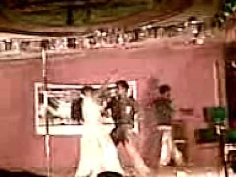 Recording dance 6@ Madurai