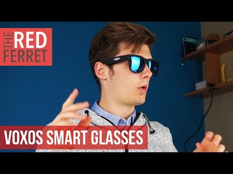 VOXOS - Smart Glasses with Bone Conduction?! [REVIEW]