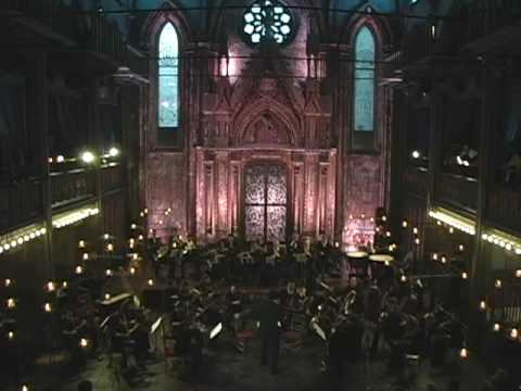 The Knights play Beethovens Coriolan Overture
