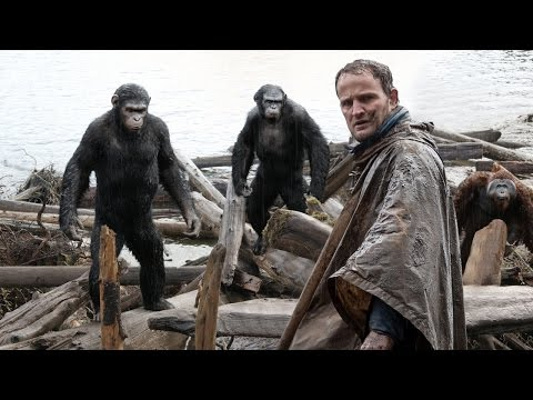 Watch Dawn of the Planet of the Apes Full Movie Streaming Online 2014