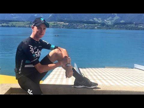 Tour de France 2016: Chris Froome Sees the Home Stretch